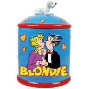5021303 - Blondie Cookie Jar
