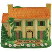 5021916 - Gone With The Wind Cookie Jar