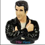 5013566 - The Fonz Cookie Jar