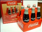5533617 - Coke 5 Pack Cookie Jar